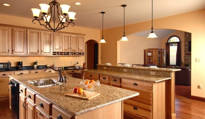 Jacksonville Kitchen & Bath Home Remodeling - best in Duvall County, countertops, bathrooms, renovations, custom cabinets, flooring-118-We do great kitchen & bath remodeling, home renovations, custom lighting, custom cabinet installation, cabinet refacing and refinishing, outdoor kitchens, commercial kitchen, countertops and more