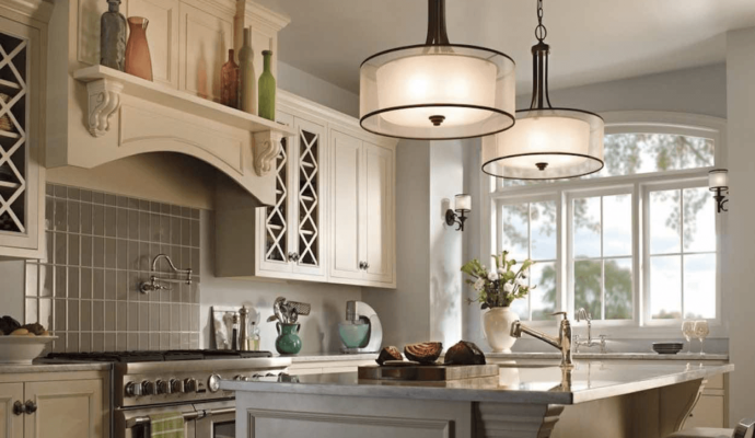 Jacksonville Kitchen & Bath Home Remodeling - best in Duvall County, countertops, bathrooms, renovations, custom cabinets, flooring-147-We do great kitchen & bath remodeling, home renovations, custom lighting, custom cabinet installation, cabinet refacing and refinishing, outdoor kitchens, commercial kitchen, countertops and more