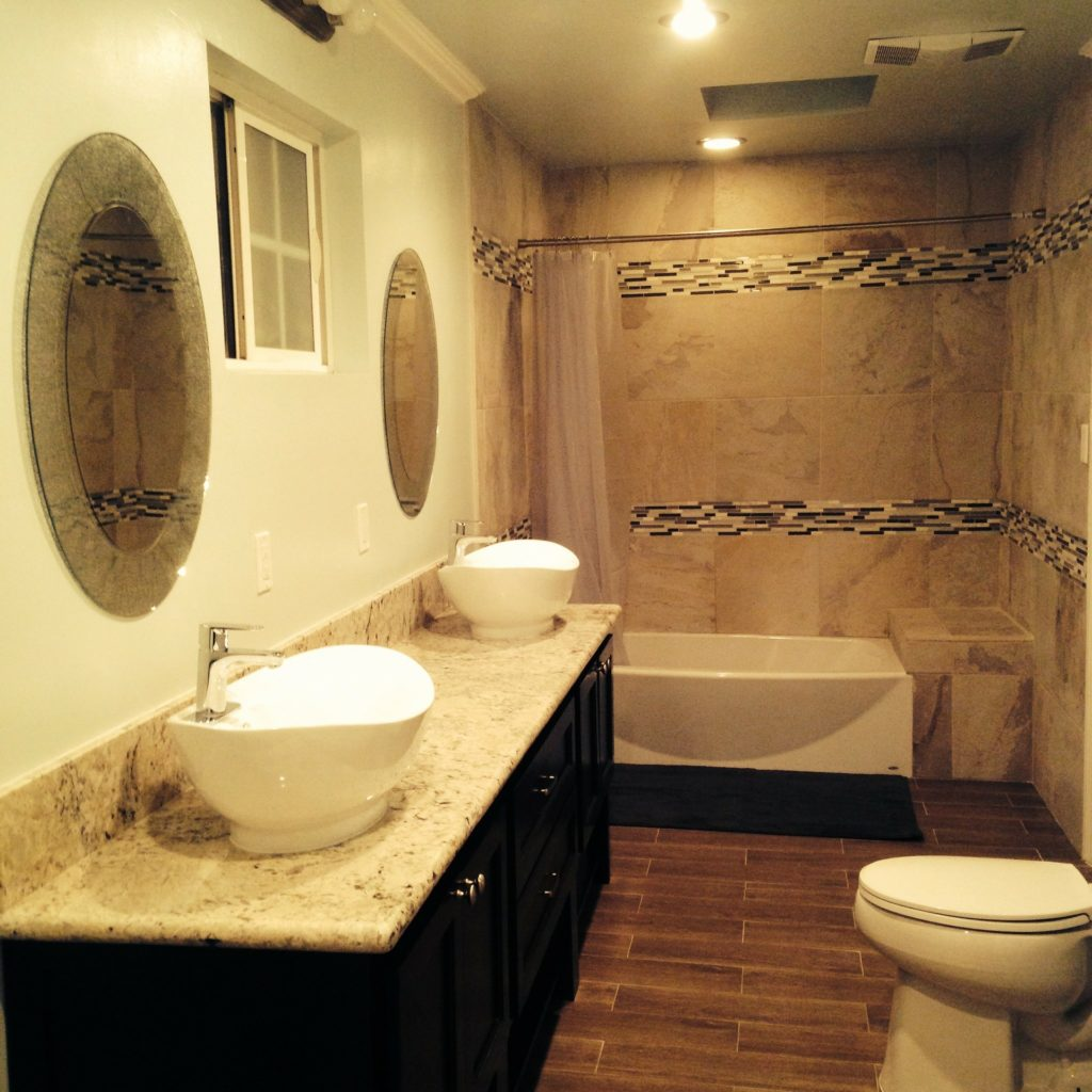 Jacksonville Kitchen & Bath Home Remodeling - best in Duvall County, countertops, bathrooms, renovations, custom cabinets, flooring-150-We do great kitchen & bath remodeling, home renovations, custom lighting, custom cabinet installation, cabinet refacing and refinishing, outdoor kitchens, commercial kitchen, countertops and more